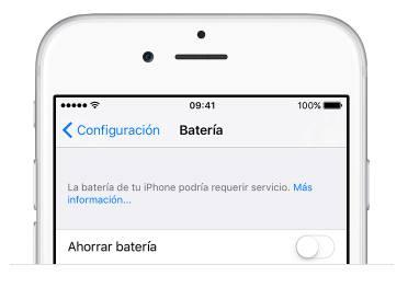 Consejos para tu Batería de iPhone