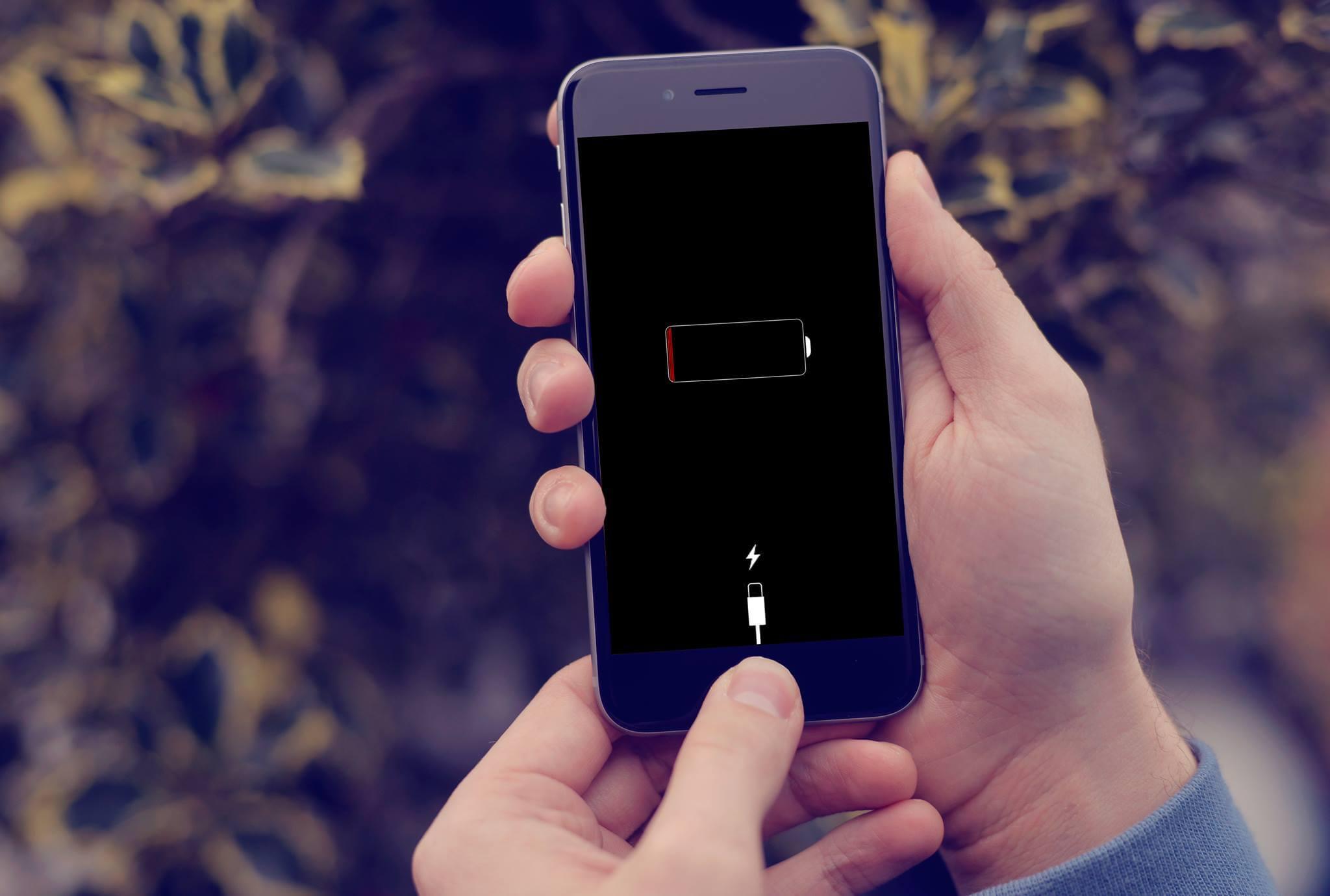 ¿A tu iPhone le cuesta cargar?