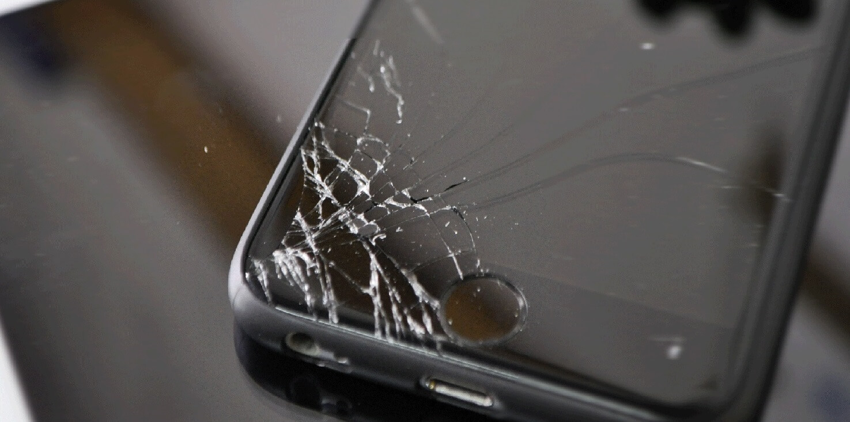 desbloquear iphone 6 con pantalla rota