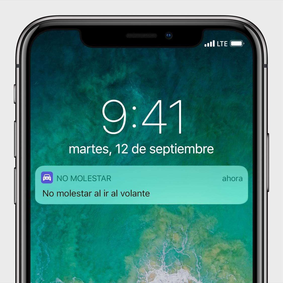 Tips del iOS 11