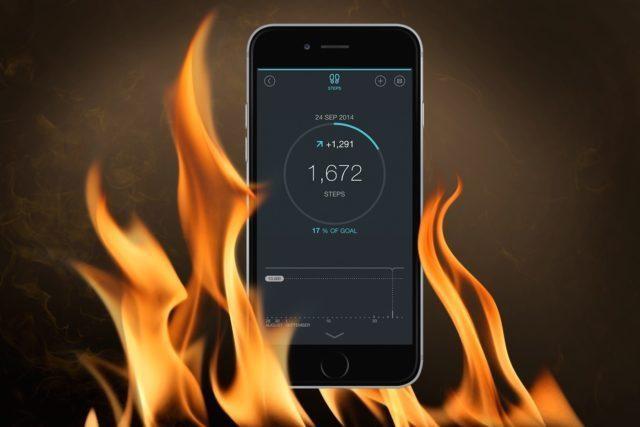 ¿El IPhone Se Sobrecalienta Y No Sabés Qué Hacer? Mirá Cuál Es La Causa