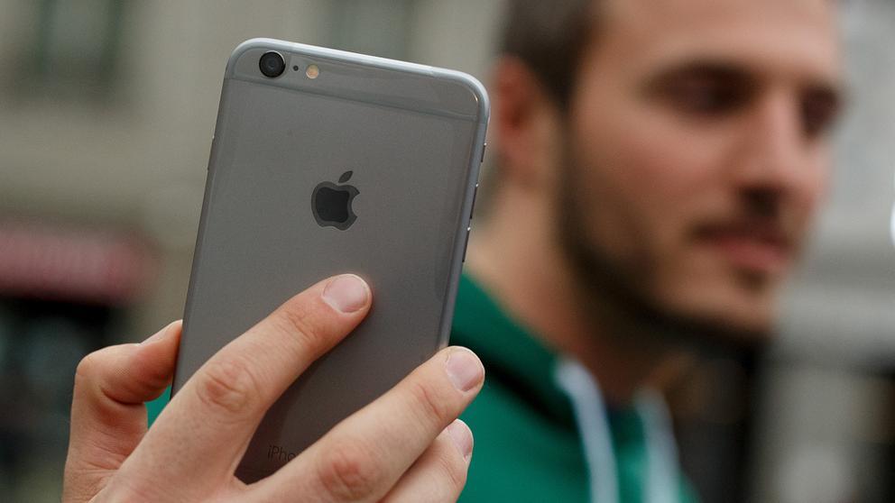 El iPhone Enciende Pero No Funciona Correctamente ¿El problema estará en la placa madre?